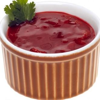 Соус вишневый